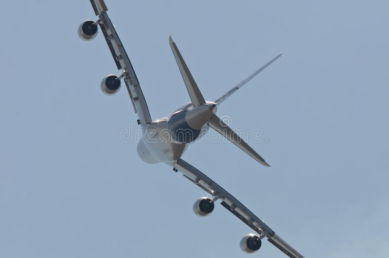 Download The Airbus A380 Editorial Stock Image - Image: 24905439