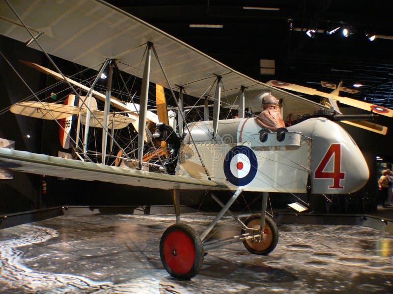 Airco De Havilland DH 2 (10) royalty free stock photography