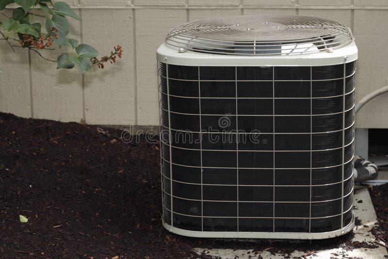 Airconditioner royalty-vrije stock foto