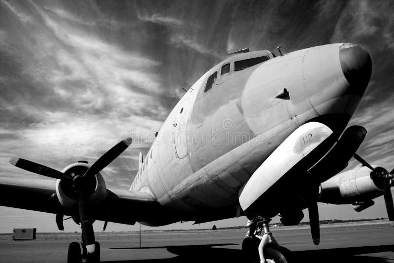 Download Aircraft stock image. Image of cargo, travel, skies, aircraft - 182667