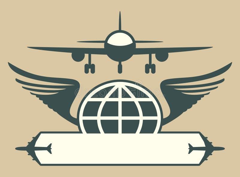 Aircraft emblem