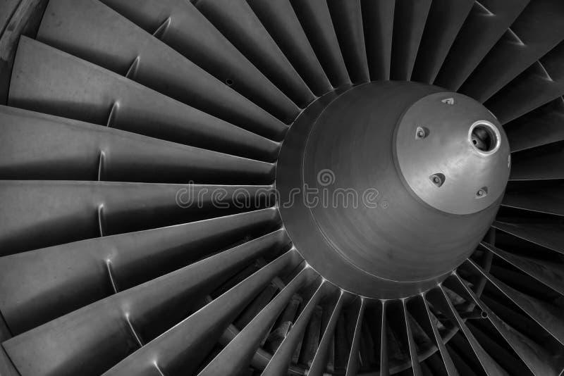 Aircraft Engine Free Public Domain Cc0 Image