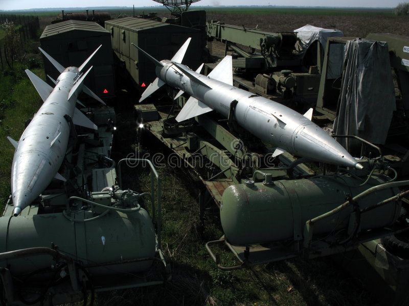 Download Aircraft missiles stock image. Image of rocket, russian - 2209239
