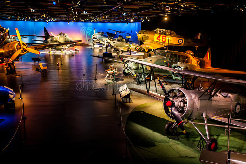 Download Aircraft Museum Stock Photography - Image: 33632112