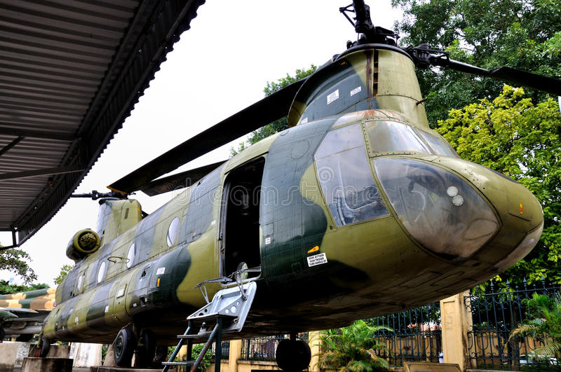 Download Aircraft In Vietnam Military History Museum Editorial Image - Image: 28747660