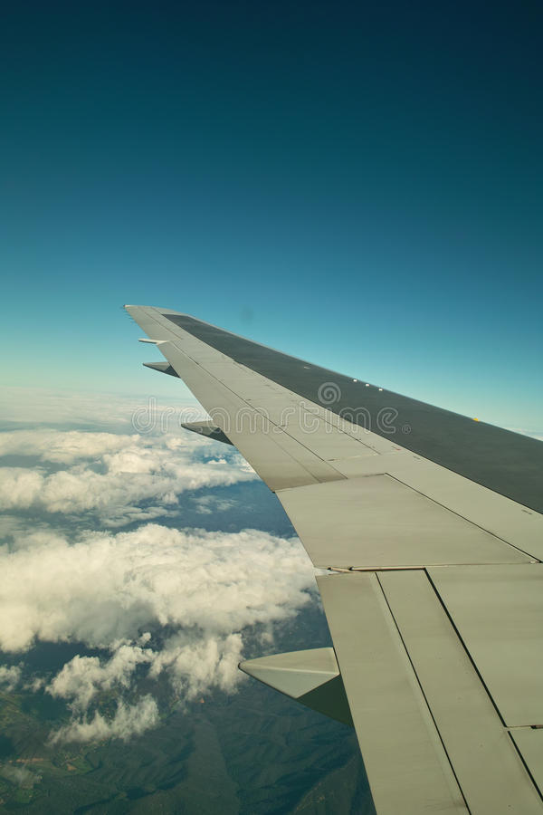 Free Aircraft Wing Stock Images - 17595814