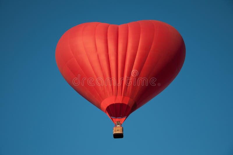 Aire caliente Baloon imagenes de archivo