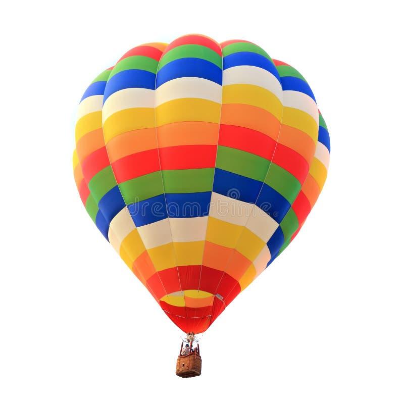 Aire caliente del globo imagen de archivo libre de regalías
