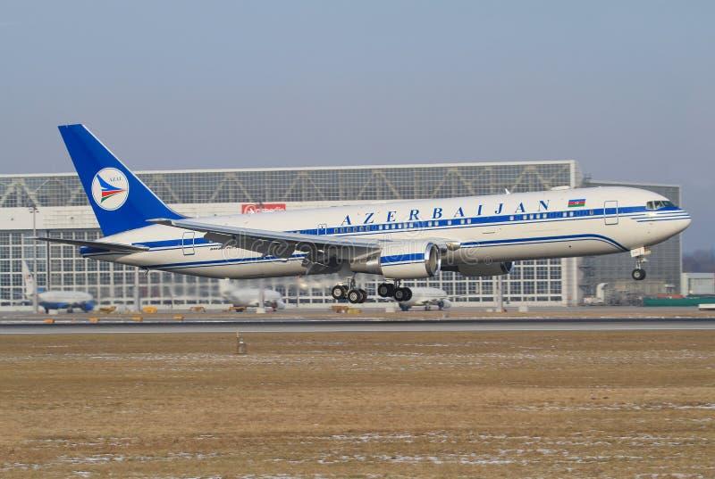 Aire de Azerbajan imagen de archivo libre de regalías