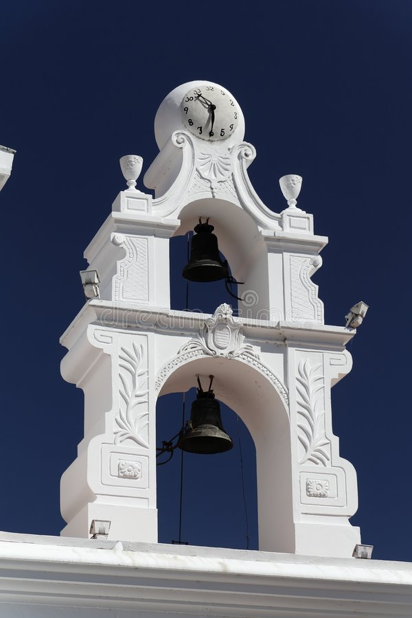 aires basilica buenos del nuestra τριχώδες senora στοκ φωτογραφίες
