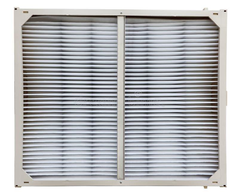 Airfilter imagem de stock