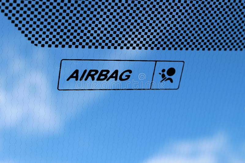 airiness arkivbild