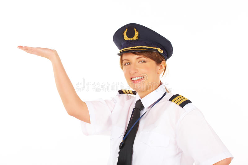 Download Airline pilot stock photo. Image of captain, commercial - 13851116