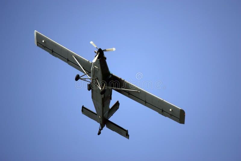 Airmeeting fotografia stock