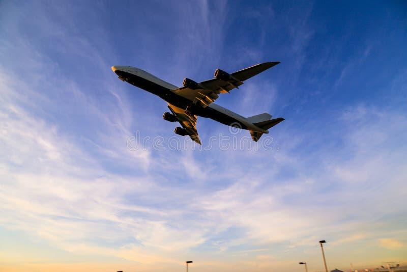 Airplance στοκ φωτογραφίες