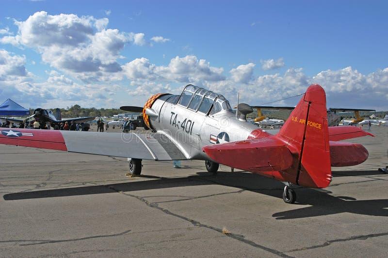 Airplane Editorial Photo