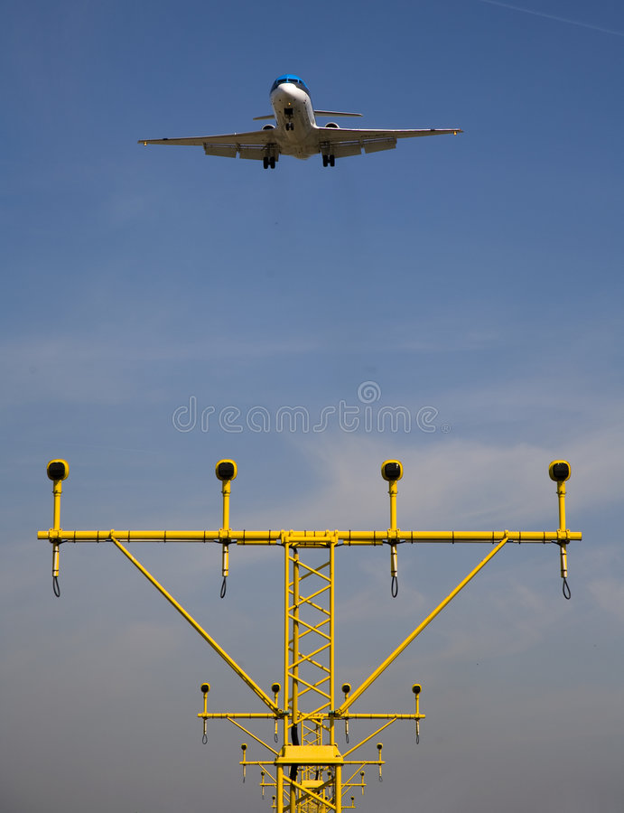 Airplane 15 stock images