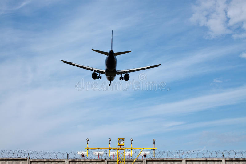 Download Airplane Royalty Free Stock Photo - Image: 22706165