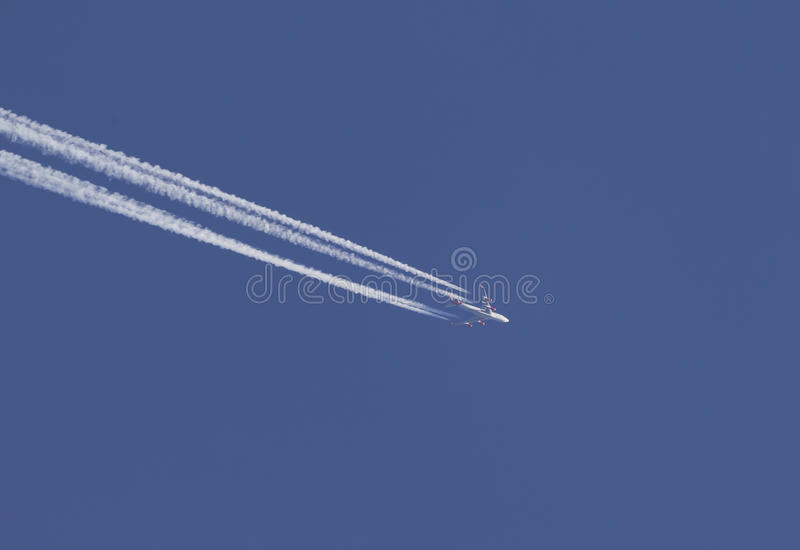 Download Airplane stock image. Image of airplane, blue, transportation - 28209287