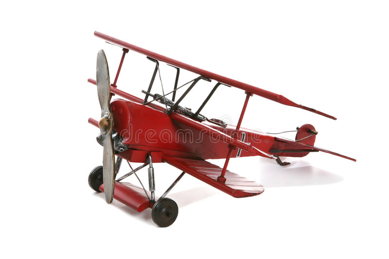 Download Airplane stock image. Image of model, antique, machine - 2915583