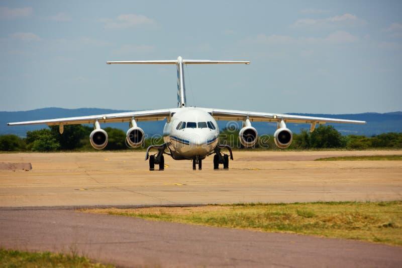 Download Airplane stock photo. Image of international, aviation - 4607772