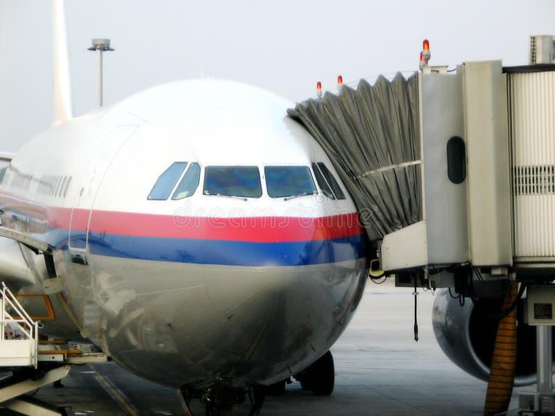 Download Airplane Royalty Free Stock Photos - Image: 85758