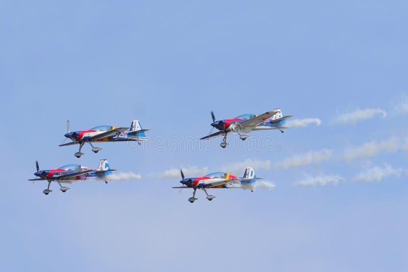 Airplane, Aircraft, Flight, Monoplane stock photo