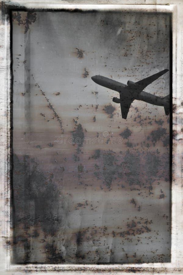 Download Airplane 28 stock image. Image of freedom, pleasure, gray - 32425845