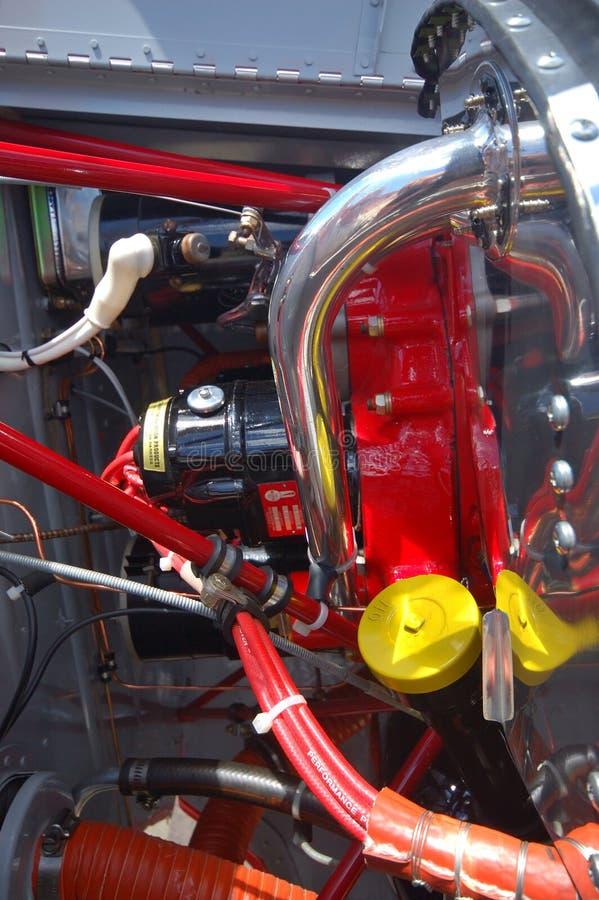 Free Airplane Engine Stock Image - 906151
