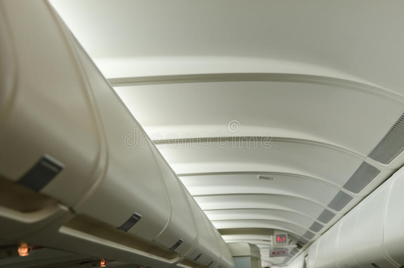Download Airplane Luggage Space Royalty Free Stock Photos - Image: 22994168