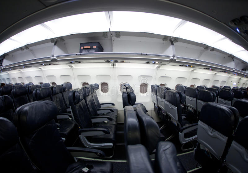 Download Airplane seats stock image. Image of people, cheap, luggage - 16768103