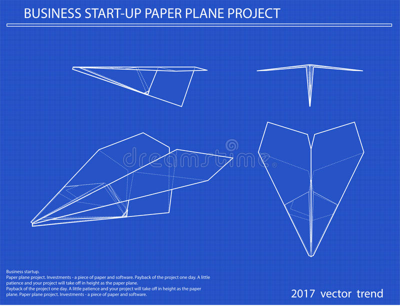 Airplane vector blueprint stock vector image of modern 83814583 download airplane vector blueprint stock vector image of modern 83814583 malvernweather Choice Image