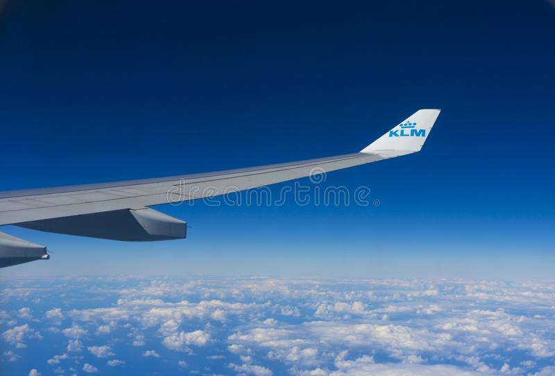 Airplane Wing Free Public Domain Cc0 Image