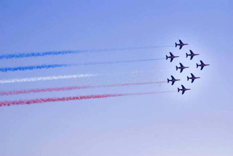 Download Airplanes exhibition stock image. Image of tourism, airplanes - 27075513