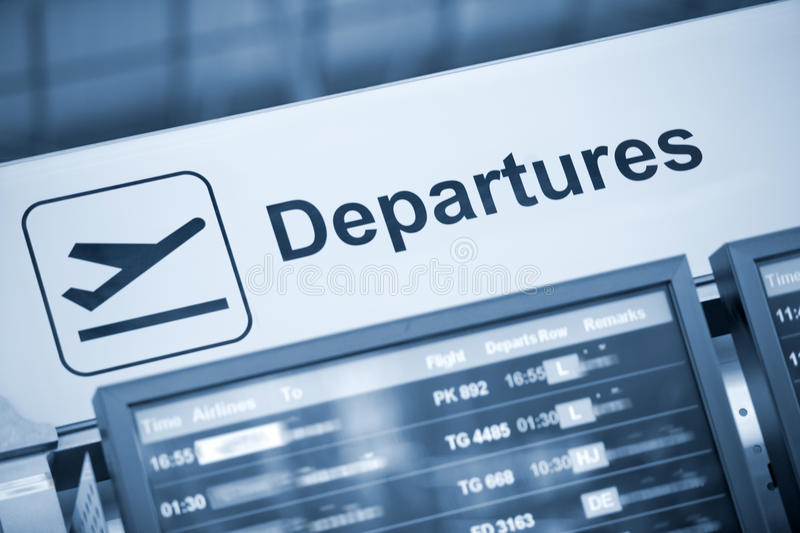 Download Airport stock image. Image of trip, table, scoreboard - 18562877