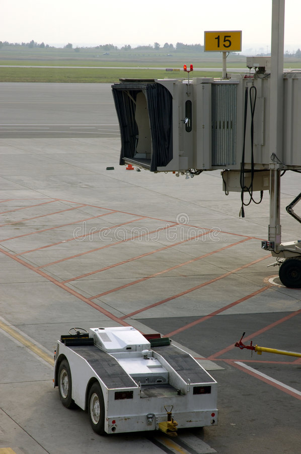 Download Airport stock photo. Image of terminal, boarding, gate - 259512