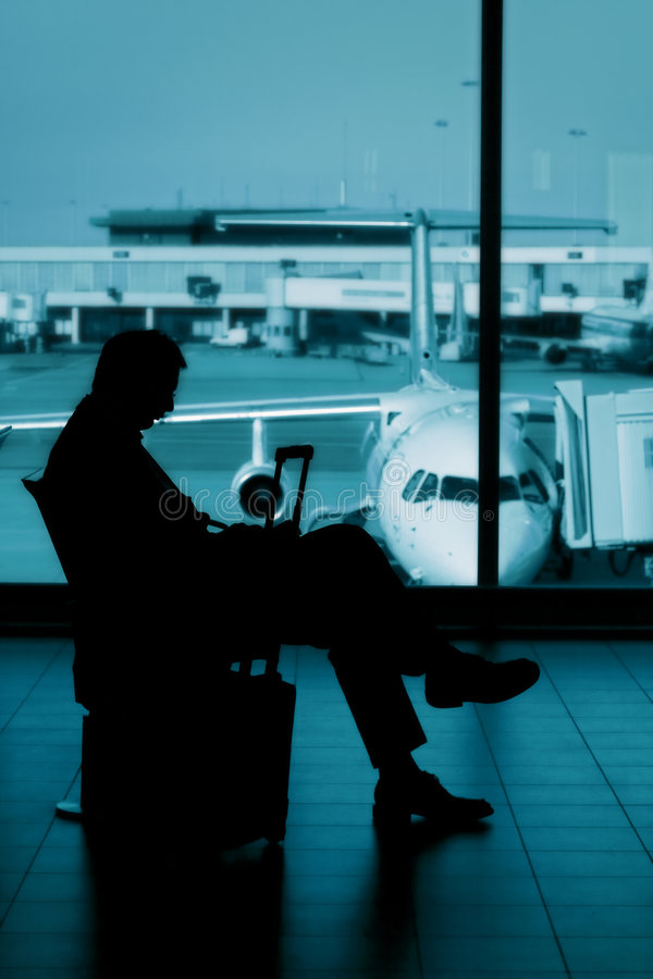 Free Airport Stock Image - 923021