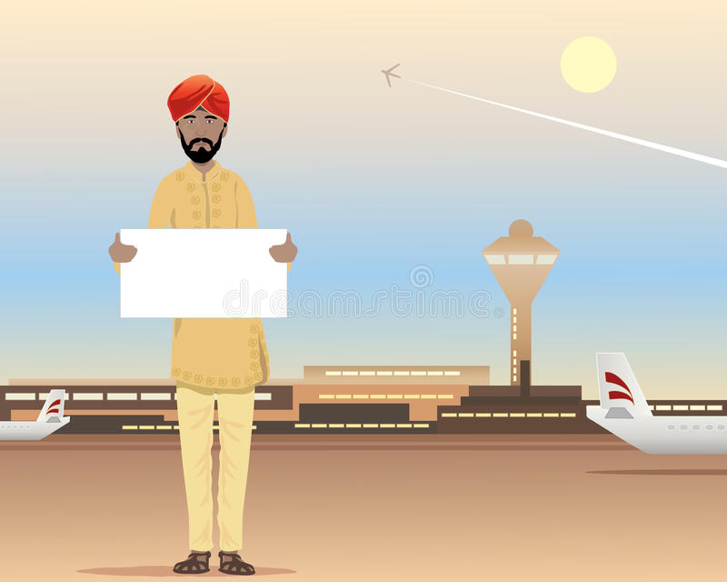 Download Airport Arrival Royalty Free Stock Photos - Image: 20018508