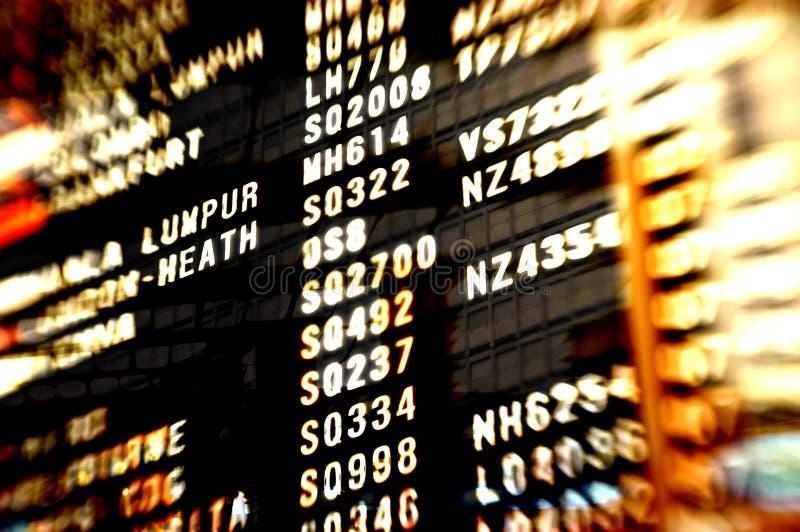 airport background scenes στοκ φωτογραφίες