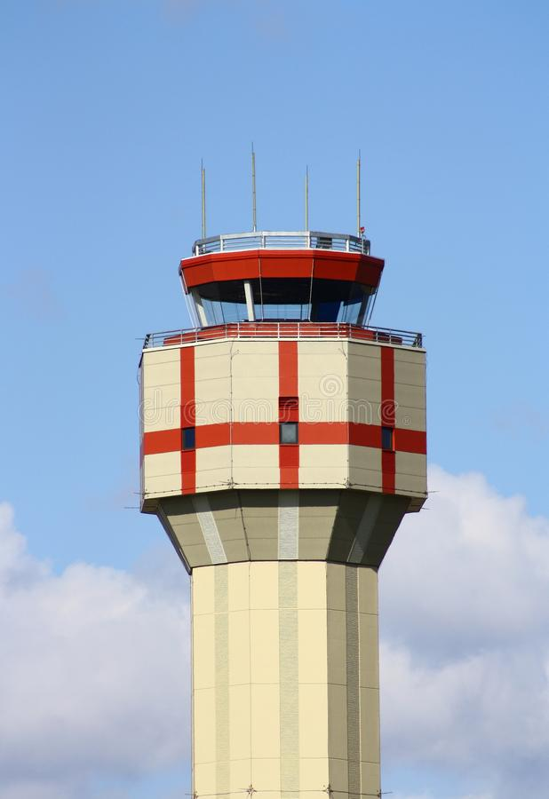 Download Airport Control Tower Royalty Free Stock Images - Image: 19216469
