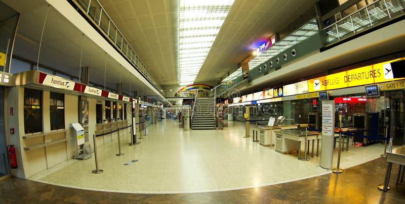 Download Airport In Innsbruck - Check In Editorial Stock Photo - Image of departure, indoor: 19615558