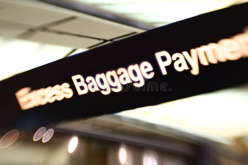 Download Airport Scenes Stock Photo - Image: 991500