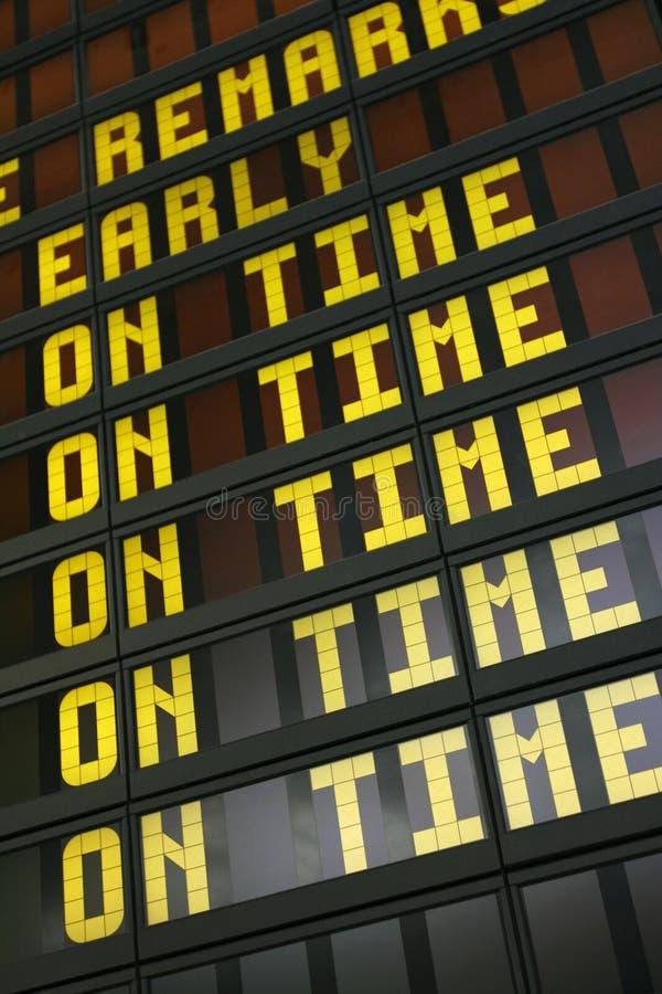 Free Airport Sign Stock Photos - 2551763