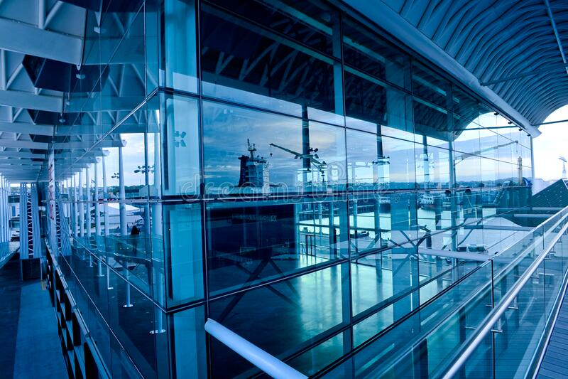 Airport Terminal Free Public Domain Cc0 Image