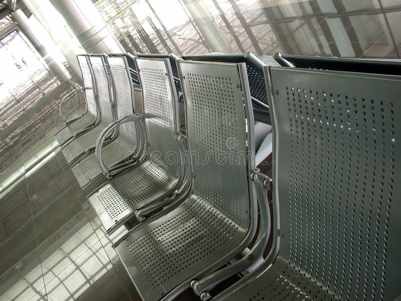 Download Airport Waiting stock photo. Image of travel, wait, shine - 952