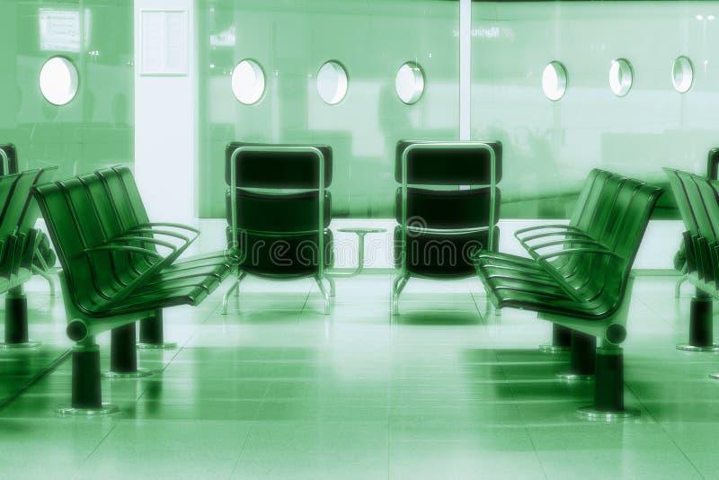 airport07 стоковое фото