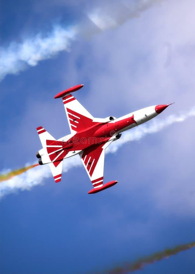Airshow immagini stock