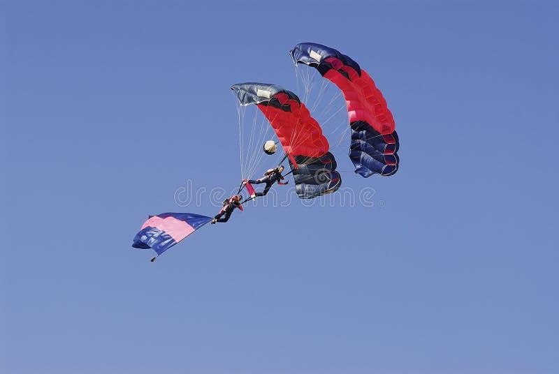 Airshow immagini stock libere da diritti