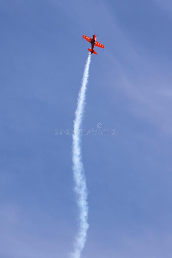 Download Airshow editorial stock photo. Image of fliertreffen - 23319028