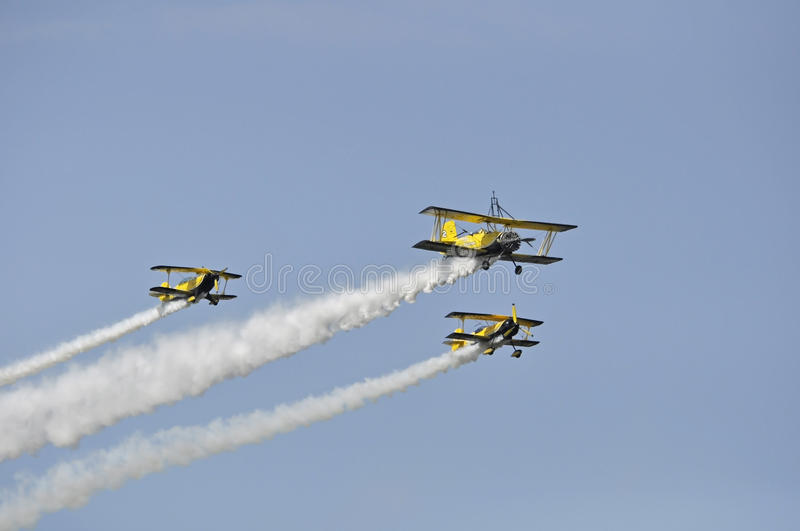 Download Airshow editorial image. Image of airplane, north, legend - 24899500